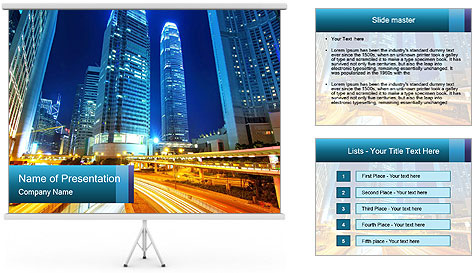 0000087942 PowerPoint Template