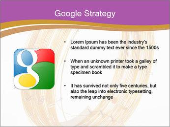 Capillary column equipment PowerPoint Template - Slide 10