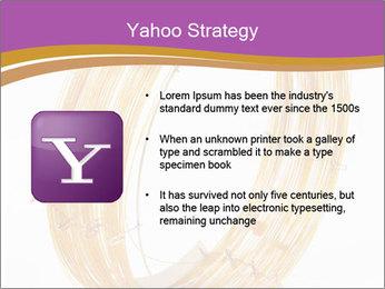 Capillary column equipment PowerPoint Template - Slide 11
