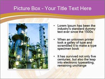 Capillary column equipment PowerPoint Template - Slide 13