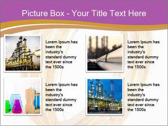 Capillary column equipment PowerPoint Template - Slide 14