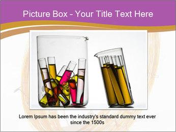 Capillary column equipment PowerPoint Template - Slide 15