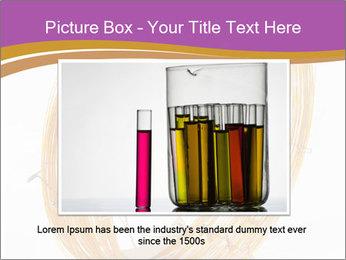 Capillary column equipment PowerPoint Template - Slide 16