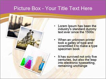 Capillary column equipment PowerPoint Template - Slide 17