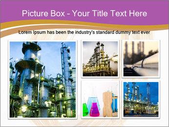 Capillary column equipment PowerPoint Template - Slide 19