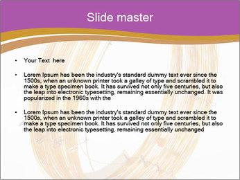 Capillary column equipment PowerPoint Template - Slide 2