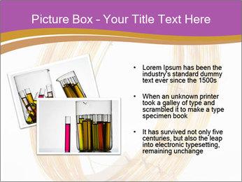 Capillary column equipment PowerPoint Template - Slide 20