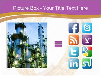 Capillary column equipment PowerPoint Template - Slide 21