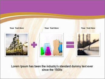 Capillary column equipment PowerPoint Template - Slide 22