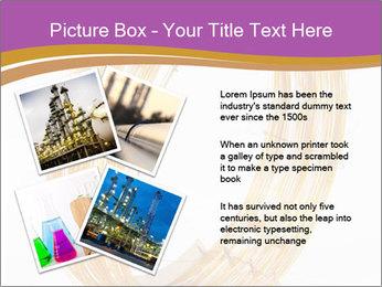 Capillary column equipment PowerPoint Template - Slide 23