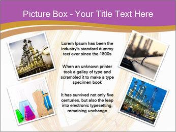 Capillary column equipment PowerPoint Template - Slide 24