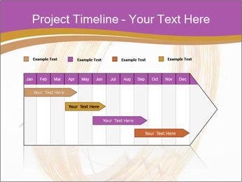 Capillary column equipment PowerPoint Template - Slide 25