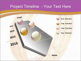 Capillary column equipment PowerPoint Template - Slide 26