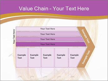 Capillary column equipment PowerPoint Template - Slide 27
