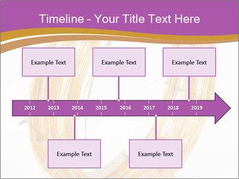 Capillary column equipment PowerPoint Template - Slide 28