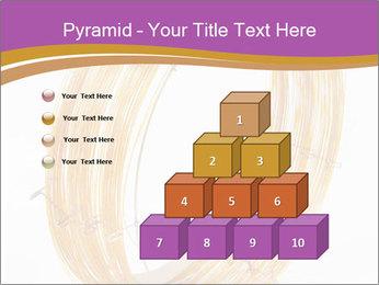 Capillary column equipment PowerPoint Template - Slide 31
