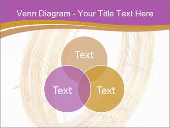 Capillary column equipment PowerPoint Template - Slide 33