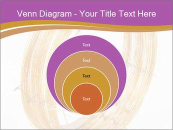 Capillary column equipment PowerPoint Template - Slide 34