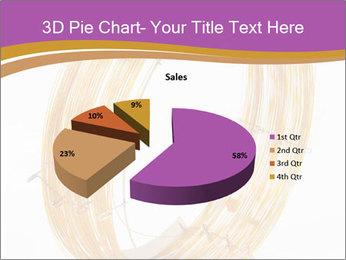 Capillary column equipment PowerPoint Template - Slide 35