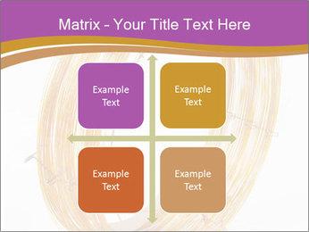Capillary column equipment PowerPoint Template - Slide 37
