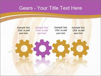 Capillary column equipment PowerPoint Template - Slide 48