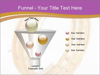 Capillary column equipment PowerPoint Template - Slide 63