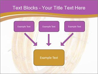 Capillary column equipment PowerPoint Template - Slide 70
