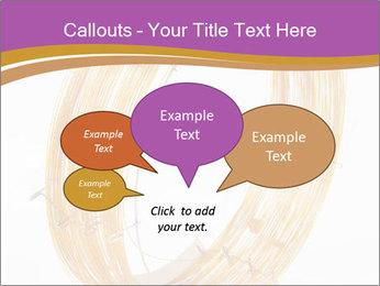 Capillary column equipment PowerPoint Template - Slide 73