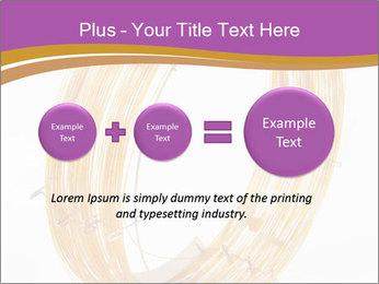 Capillary column equipment PowerPoint Template - Slide 75