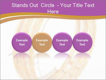 Capillary column equipment PowerPoint Template - Slide 76