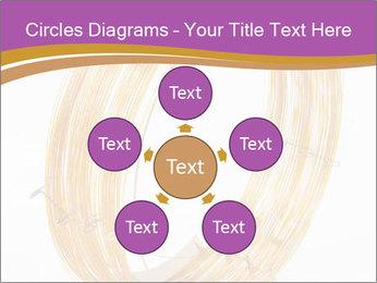 Capillary column equipment PowerPoint Template - Slide 78