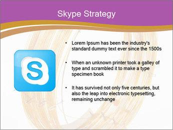 Capillary column equipment PowerPoint Template - Slide 8