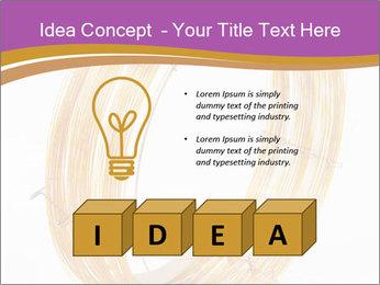 Capillary column equipment PowerPoint Template - Slide 80