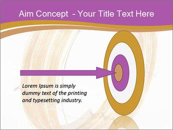 Capillary column equipment PowerPoint Template - Slide 83
