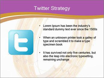 Capillary column equipment PowerPoint Template - Slide 9