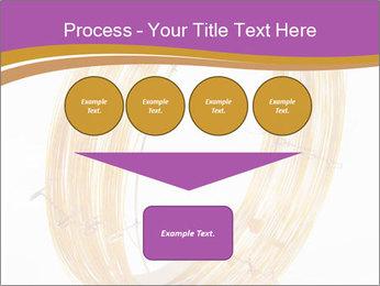 Capillary column equipment PowerPoint Template - Slide 93