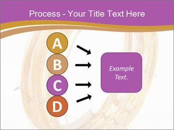 Capillary column equipment PowerPoint Template - Slide 94