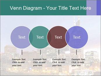 Skyline of Nashville PowerPoint Templates - Slide 32