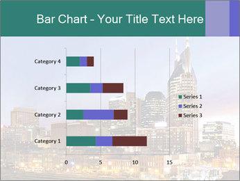 Skyline of Nashville PowerPoint Templates - Slide 52