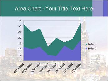 Skyline of Nashville PowerPoint Templates - Slide 53
