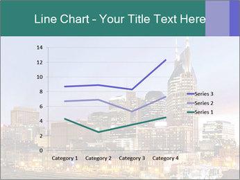 Skyline of Nashville PowerPoint Templates - Slide 54