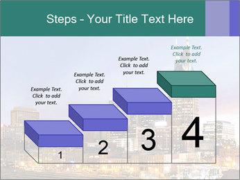 Skyline of Nashville PowerPoint Templates - Slide 64