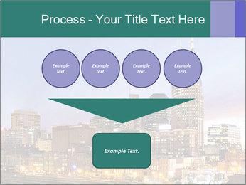Skyline of Nashville PowerPoint Templates - Slide 93