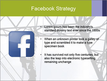 Repairing a power line PowerPoint Template - Slide 6