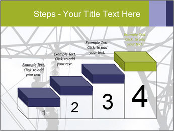 Repairing a power line PowerPoint Template - Slide 64