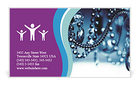 0000087952 Business Card Template