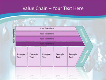 Chrystal chandelier PowerPoint Templates - Slide 27
