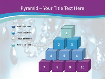 Chrystal chandelier PowerPoint Templates - Slide 31