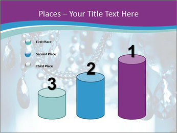 Chrystal chandelier PowerPoint Templates - Slide 65