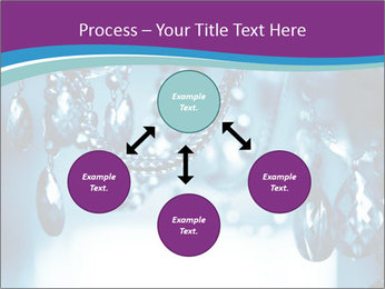 Chrystal chandelier PowerPoint Templates - Slide 91